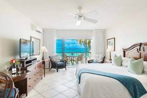 Ocean Front Studio Suite at the Royal West Indies